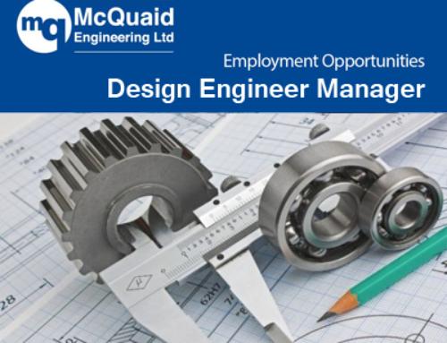 Design Engineer Manager