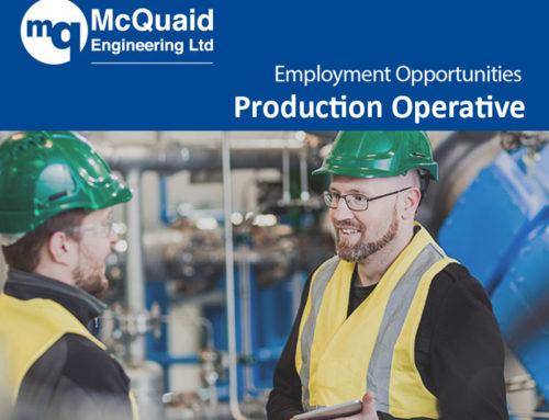 Production Operative