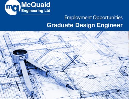 Graduate Design Engineer