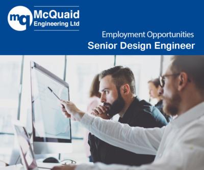 senior design engineer