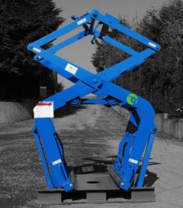 Block Grab McQuaid Engineering