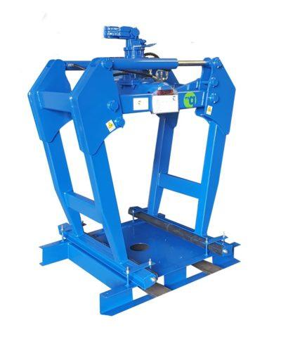 Hydraulic Block Grab