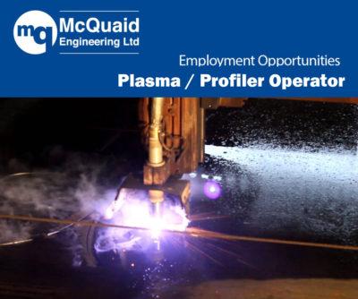 Plasma Profiler Operator