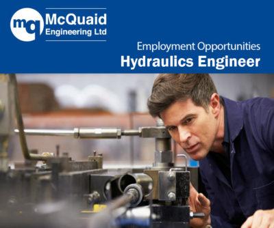 hydraulics engineer