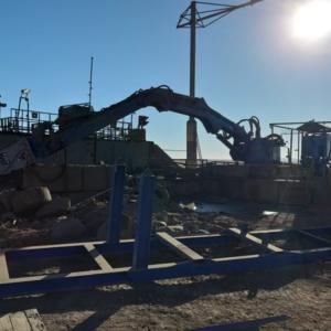 McQuaid Engineering – Rock Breaker Boom South Africa